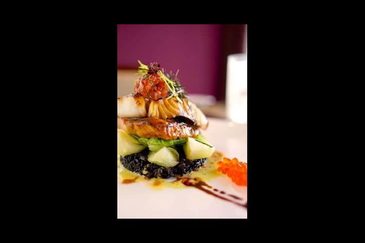 【ロイズ・グアム】レストラン予約 (席の...の写真