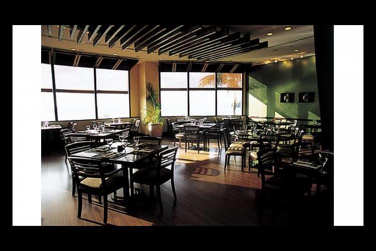 『パーム・カフェ』レストラン予約  (席...の写真
