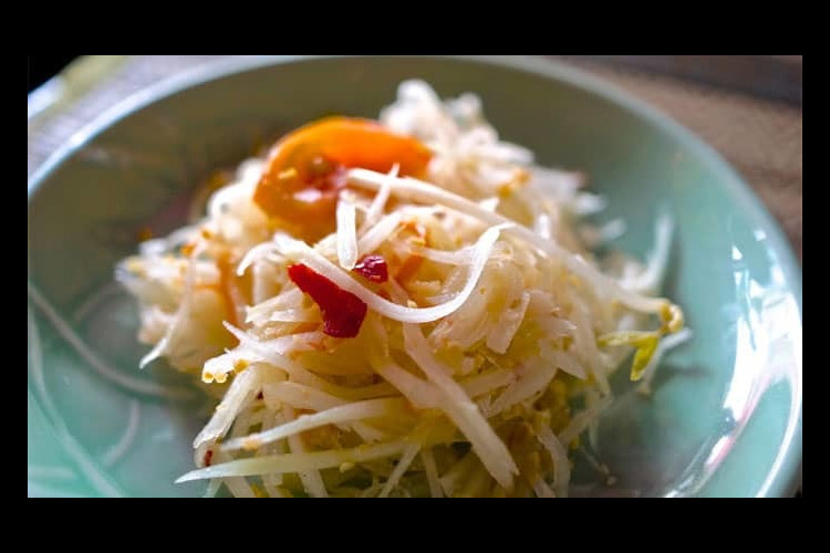 【タイ料理 バンタイレストラン】レストラ...の写真