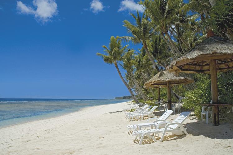 南国満喫の完全プライベートビーチ♪ ツア...の写真