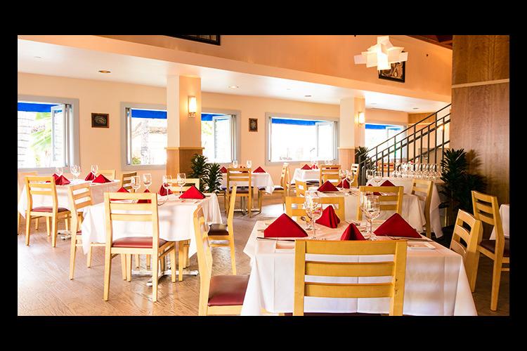 『フレスコ・イタリアン・レストラン』レス...の写真