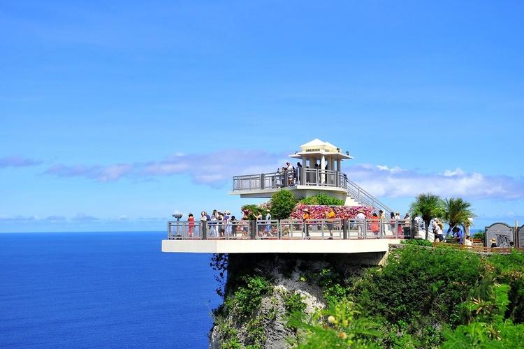 グアム島一周の旅 名所をまるごと観光でき...の写真