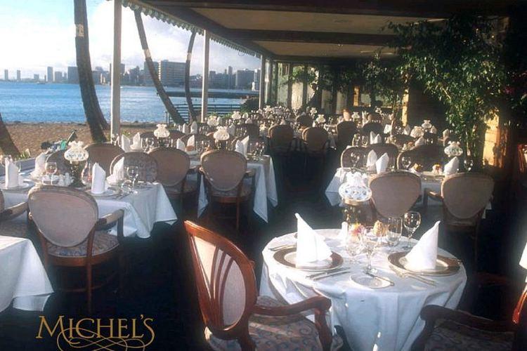 全米で最もロマンティックなレストラン『ミ...の写真
