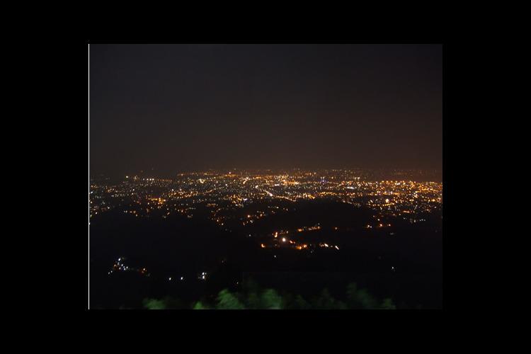 セブ ディナー付き夜景観賞ツアーの写真