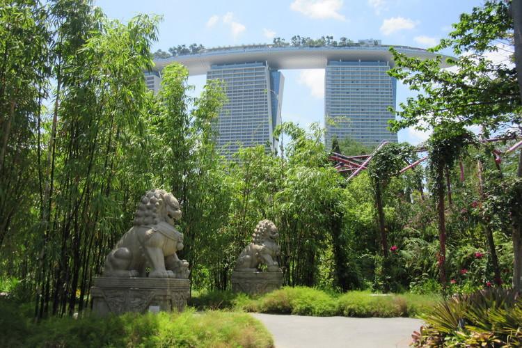 1日満喫! 充実のシンガポール観光 + ...の写真