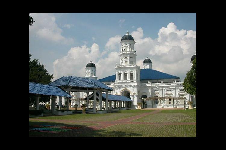 マレーシア・ジョホールバル観光 by J...の写真