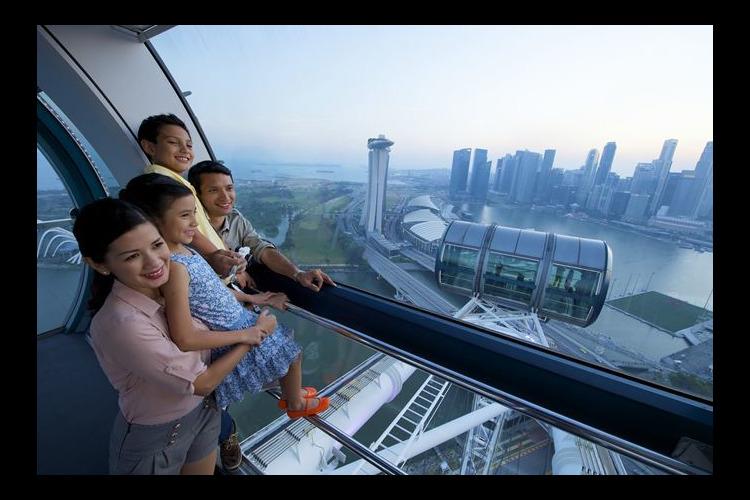 シンガポール魅力満載市内観光 by JT...の写真
