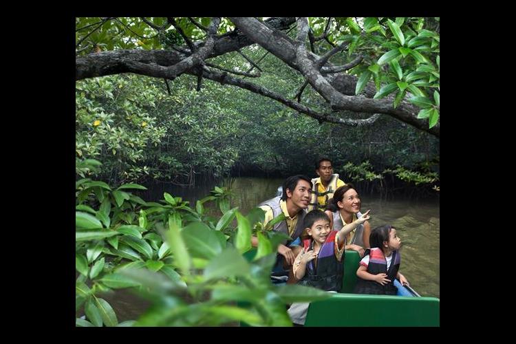 インドネシア・ビンタン島へ行く by J...の写真