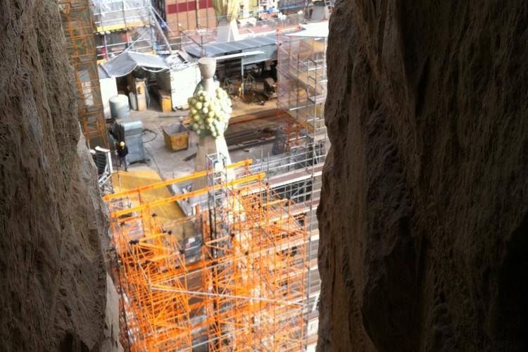 お得なセット・午前市内観光(エレベーター...の写真