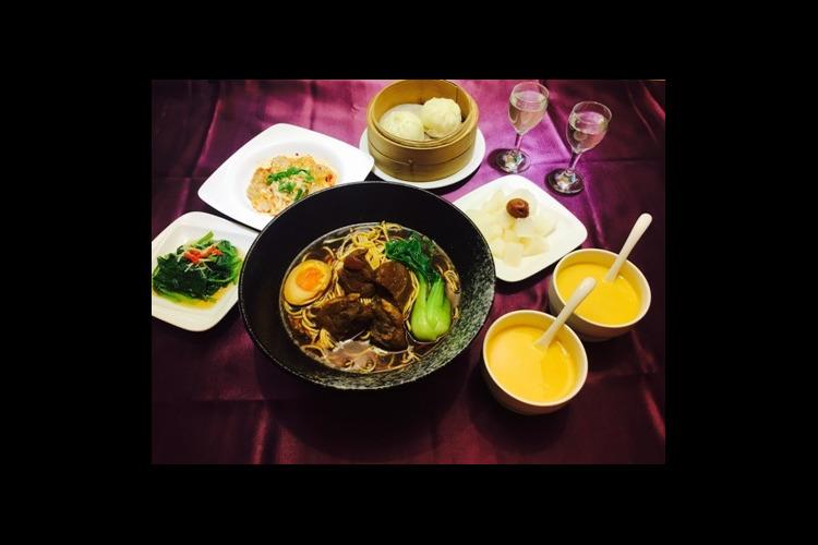 總裁牛肉麺 グルメクーポンの写真