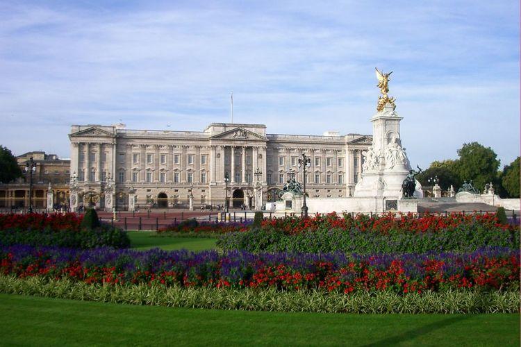ロンドン午前市内観光+グリニッジ・ライナ...の写真