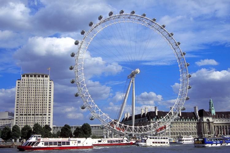 ロンドン午前市内観光 バリューセット -...の写真