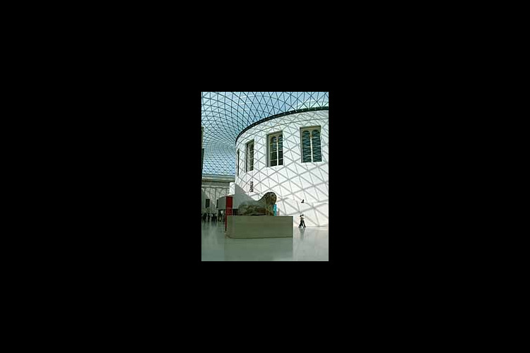 大英博物館午後見学 - 8名限定!公認日...の写真