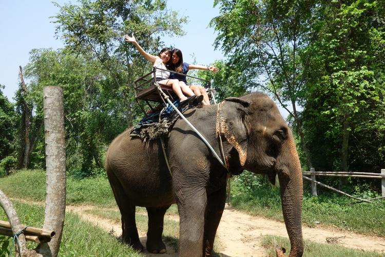 マニアック・カンチャナブリー (バンコク...の写真