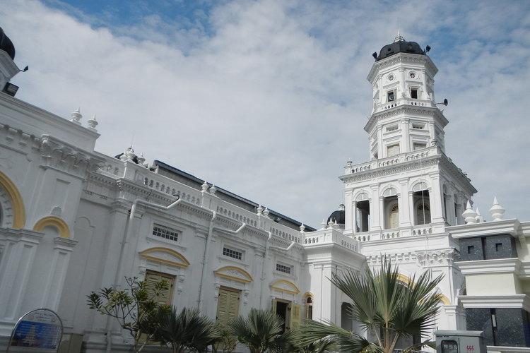 マレー半島最南端ジョホールバル1日観光の写真