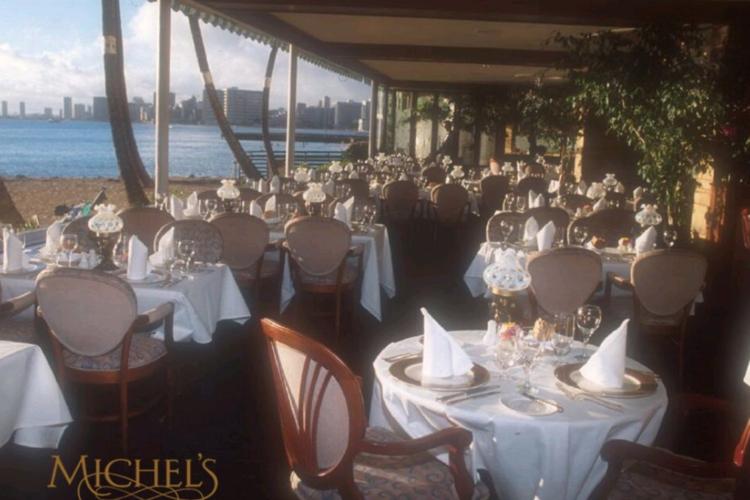 『ミッシェルズ(ミシェルズ)』レストラン...の写真