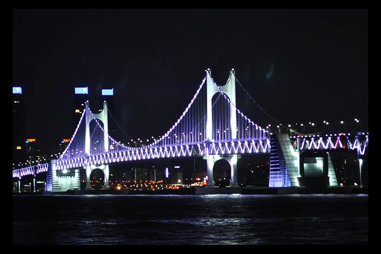 [釜山 ナイト ツアー] 選べる! 韓国...の写真