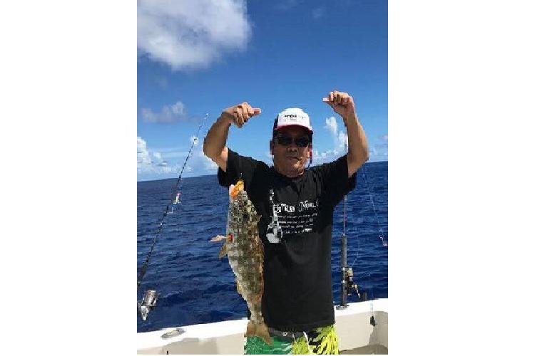 釣りだけを楽しみたい!!★五目釣り★ボー...の写真
