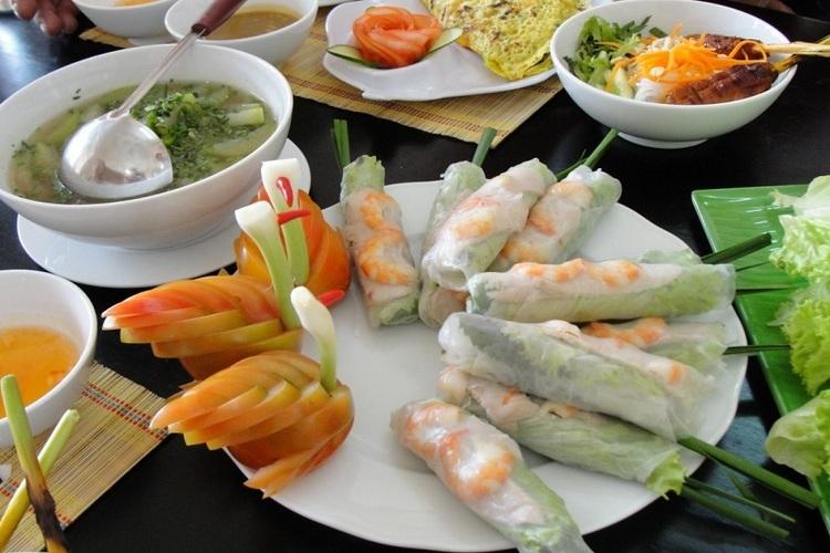 料理教室 ベトナム料理教室体験日本語ガイ...の写真