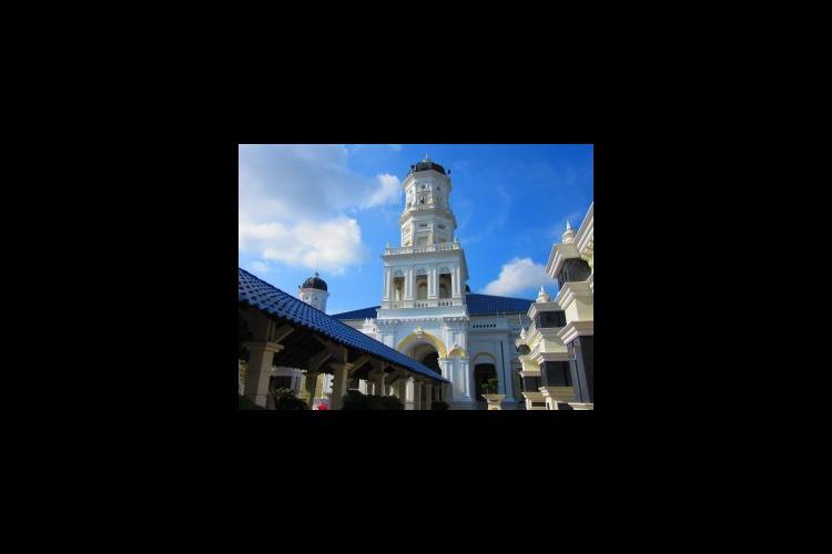シンガポール発 ジョホールバル観光の写真