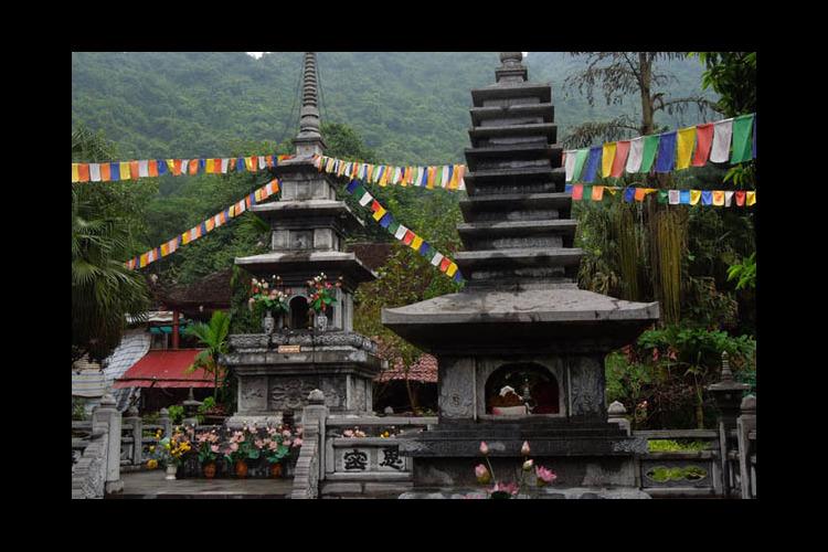 [貸切] 「パワースポット・ベトナム仏教...の写真