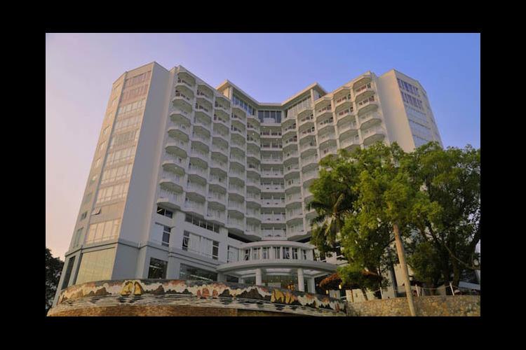 貸切 世界遺産 ハロン湾ノボテルホテル ...の写真