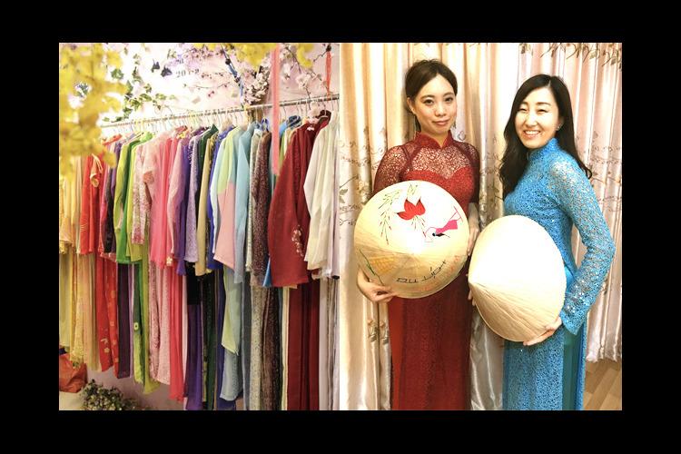 大人女子旅/ベトナム在住女子推薦 ベトナ...の写真