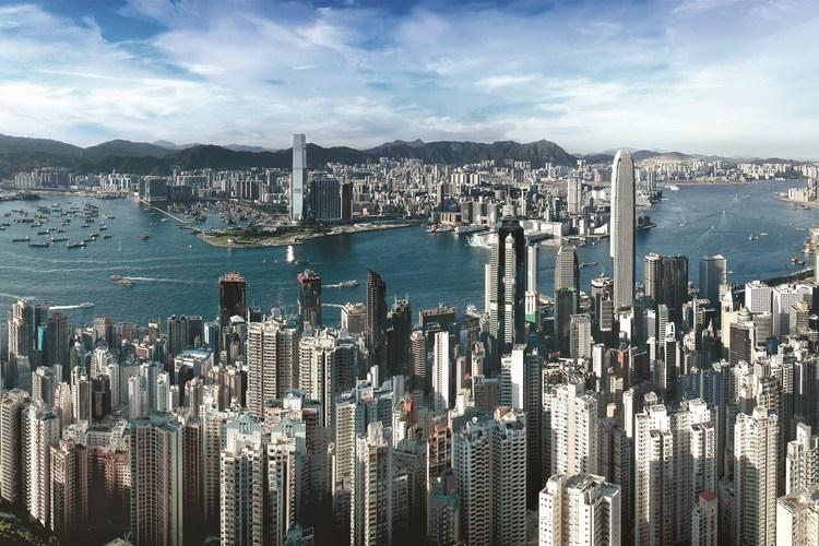 香港島まるごと1日観光 [グループ割キャ...の写真
