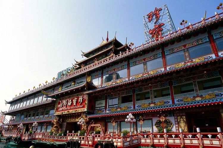 香港島まるごと1日観光の写真