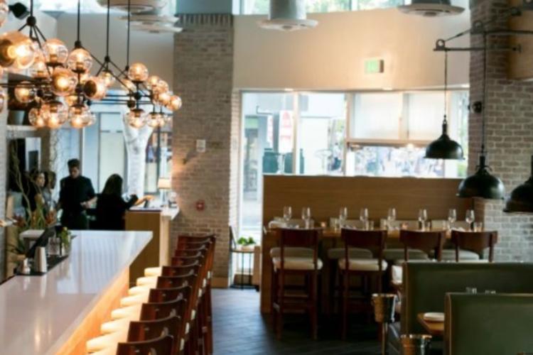 【ファイヤーグリル・ワイキキ】レストラン...の写真