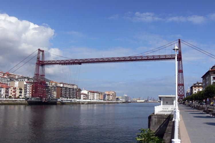 世界遺産ビスカヤ橋&地元ガイドおすすめの...の写真