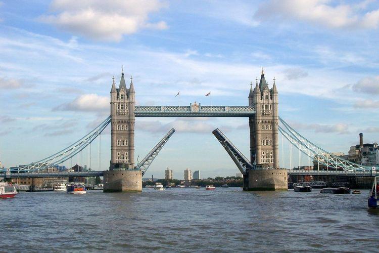 興味に合わせてロンドン半日観光 子午線を...の写真