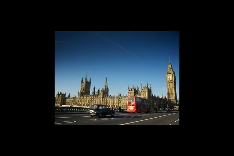 興味に合わせてロンドン半日観光 ~ロンド...の写真