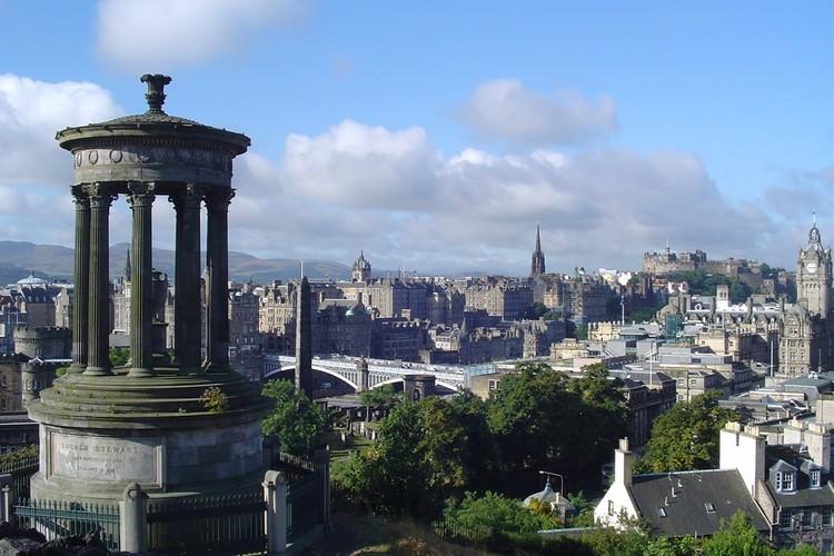 古都エディンバラとスコットランド満喫2泊...の写真