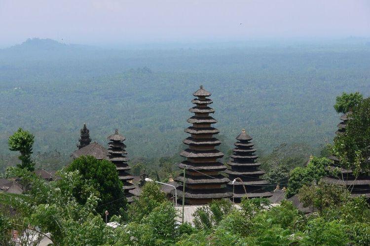 ブサキ寺院 + バリ島インスタ映えツアーの写真