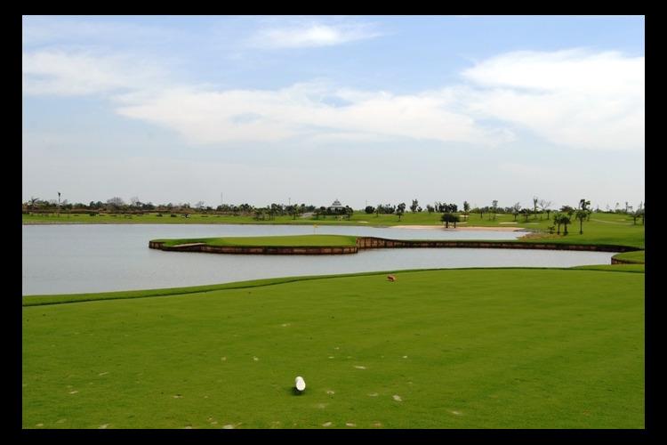 ザ ロイヤルジェムス ゴルフシティの写真