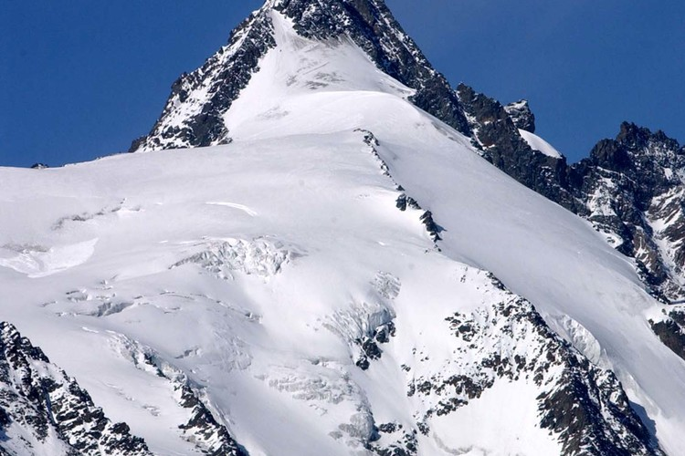 往復送迎サービスオーストリア最高峰グロー...の写真
