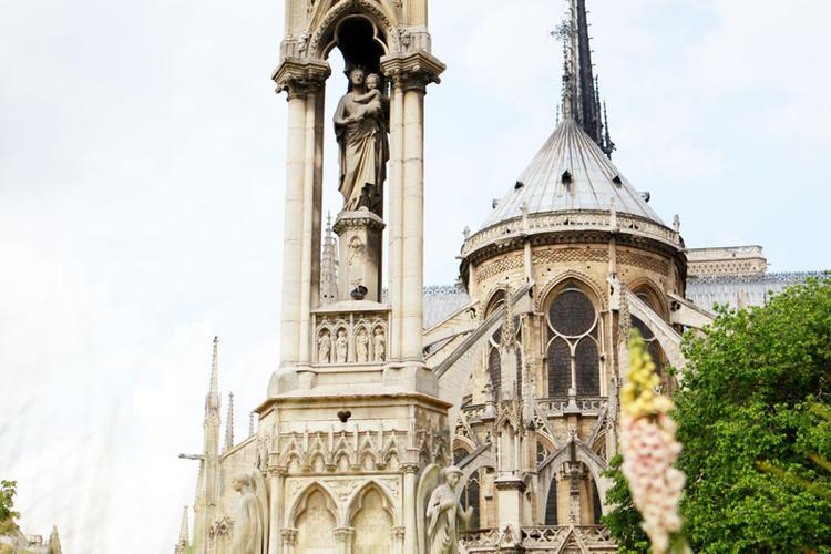 カメラマンと行く パリのわき道半日ウォー...の写真