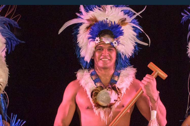 テ・モアナ・ヌイ - 太平洋の物語 ポリ...の写真