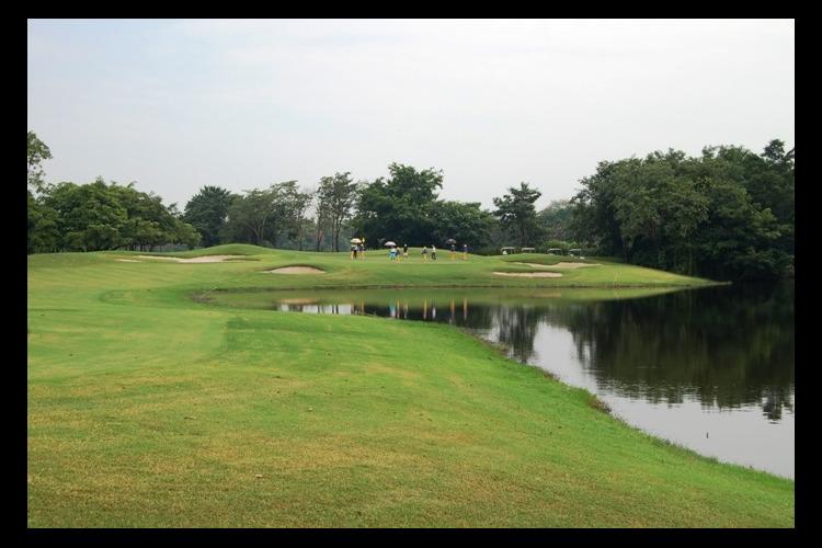 ナワタニ ゴルフコースの写真