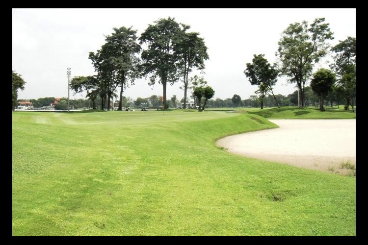 2サム確約 レガシーゴルフクラブ [タイ...の写真