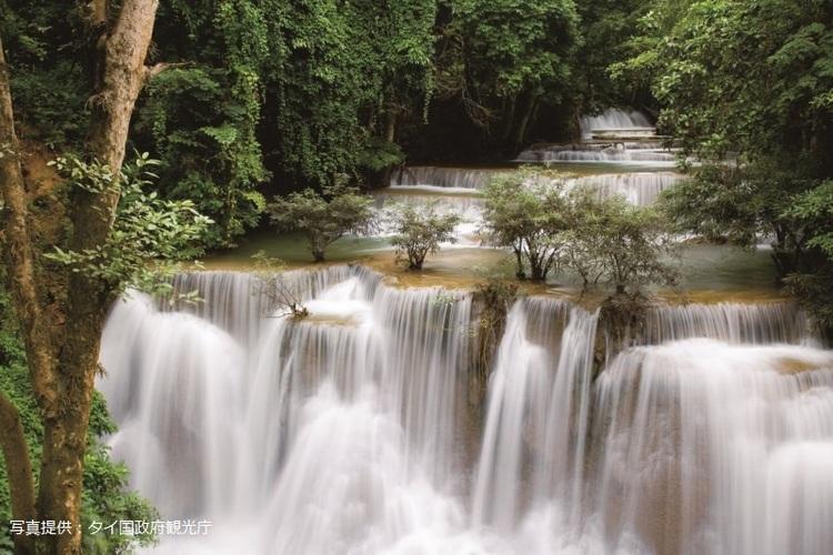 リゾートカンチャナブリの写真