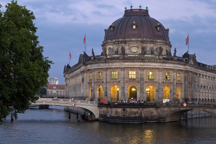 貸切 ベルリン市内半日観光とバウムクーヘ...の写真