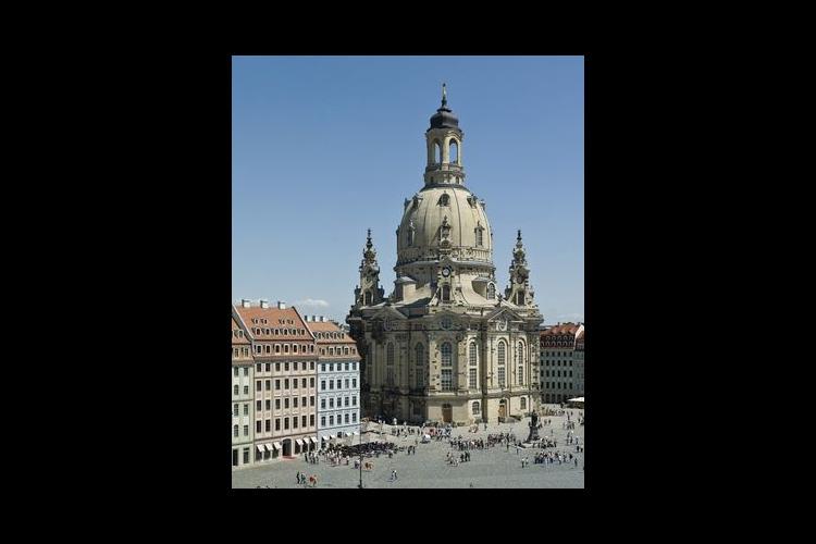 貸切 文化と芸術の都ドレスデンとマイセン...の写真