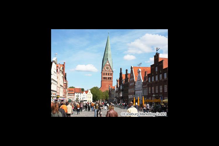 世界遺産ブレーメンとリューネブルク 1日...の写真