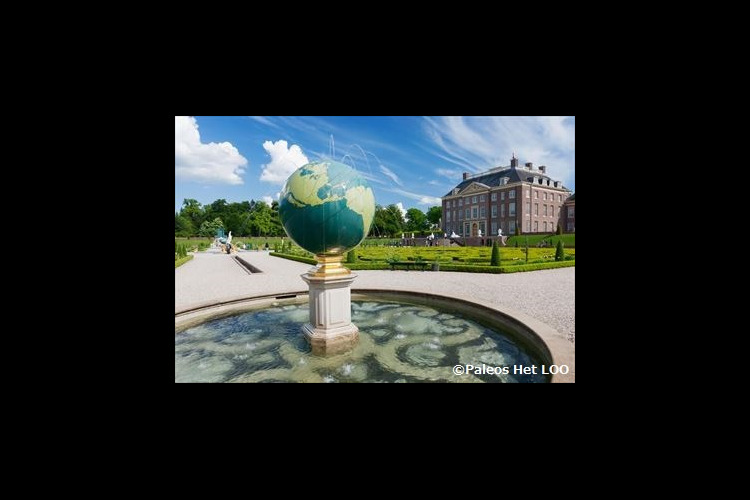 オランダ・クレラーミュラー美術館とヘット...の写真