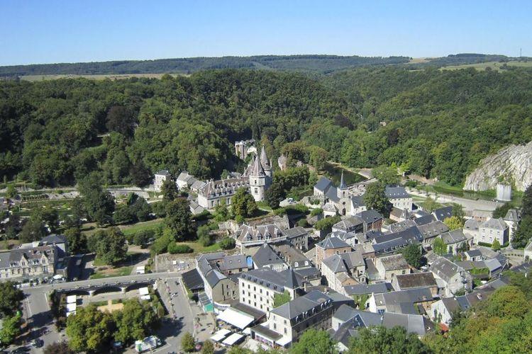 ドイツとベルギーの素敵な田舎めぐり モン...の写真