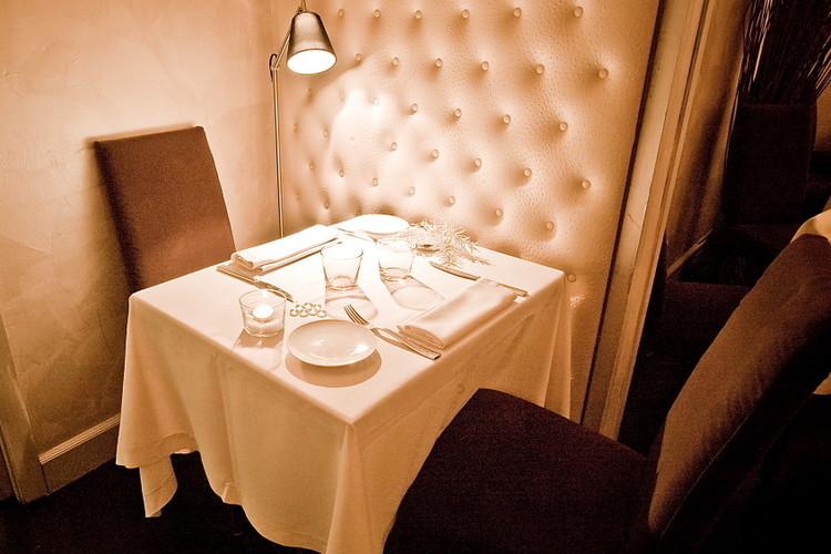 ミシュラン掲載レストランでの夕食&ローマ...の写真