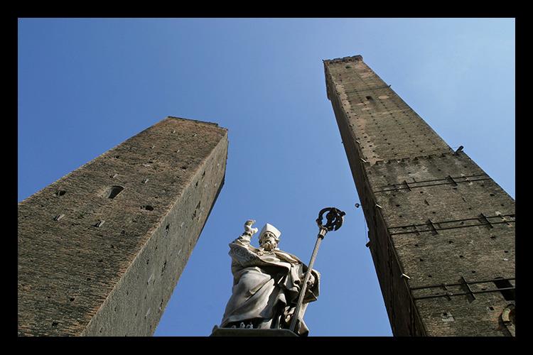 学問・美食・塔の都 ボローニャ1日観光の写真