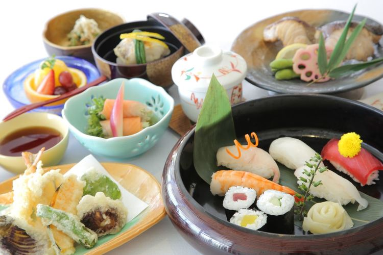 人気の和食レストラン【弁慶】 ホテル ニ...の写真